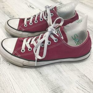 Converse All Stars Low Top Sneaker